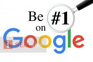 رتبه اول گوگل